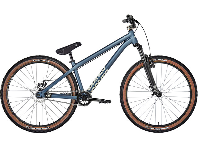 "NS Bikes Movement 3 26"", steel blue"